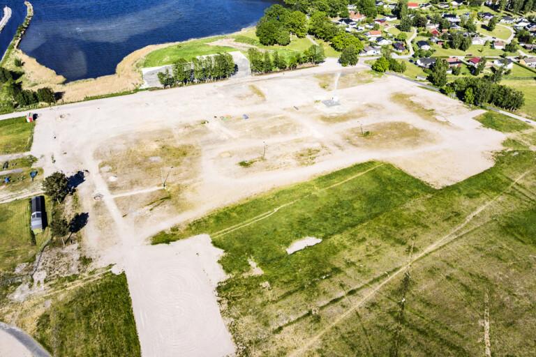 Sweden Rock får stöd från kommunen