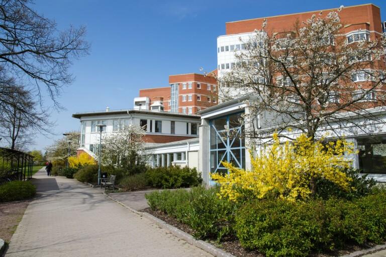 Covid-19: 10 procent av självtesterna i Kalmar län är positiva