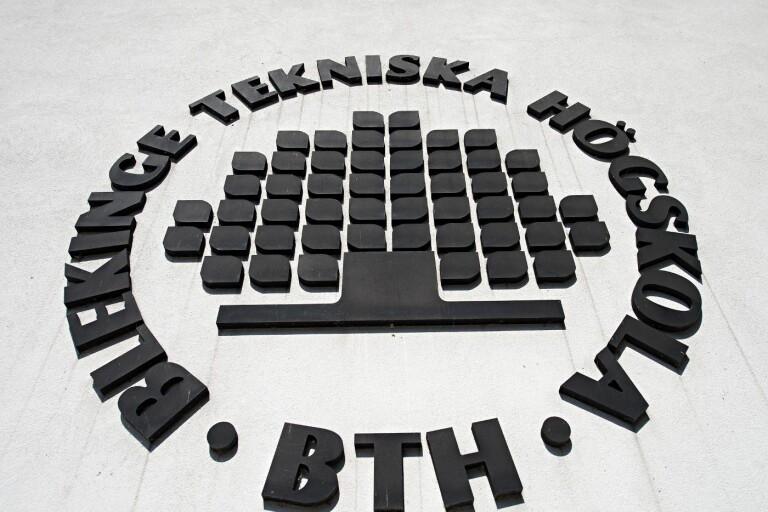 BTH: Fuskande studenter stängs av