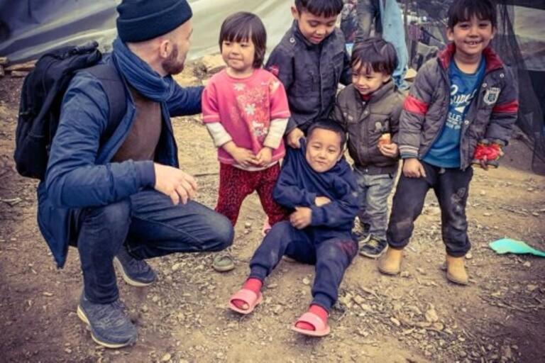 Asyl eller flyktingstopp