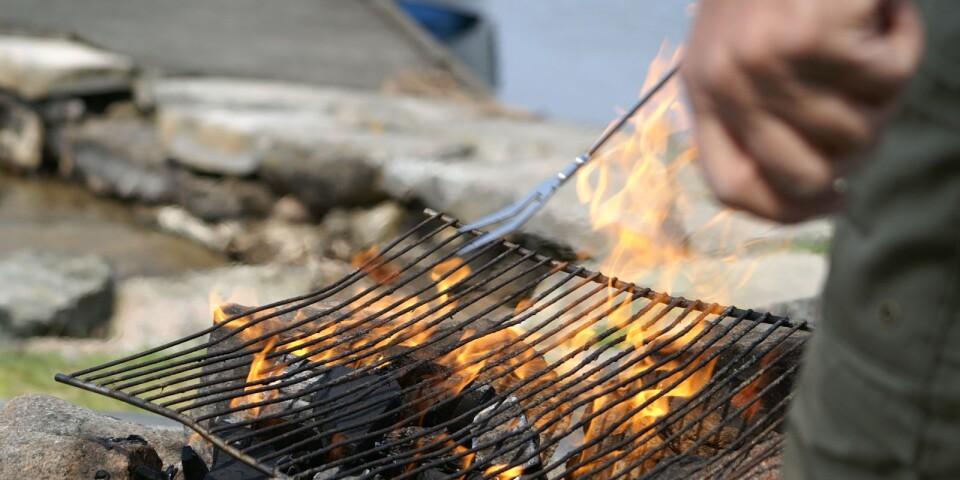 Grillförbudet sommaren 2018 var för omfattande och för otydligt, menar MSB.