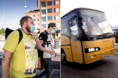 Läsartext: Låt kollektivtrafiken rulla på
