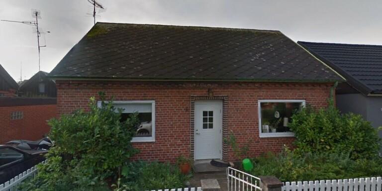 98 kvadratmeter stort hus i Skegrie sålt till nya ägare