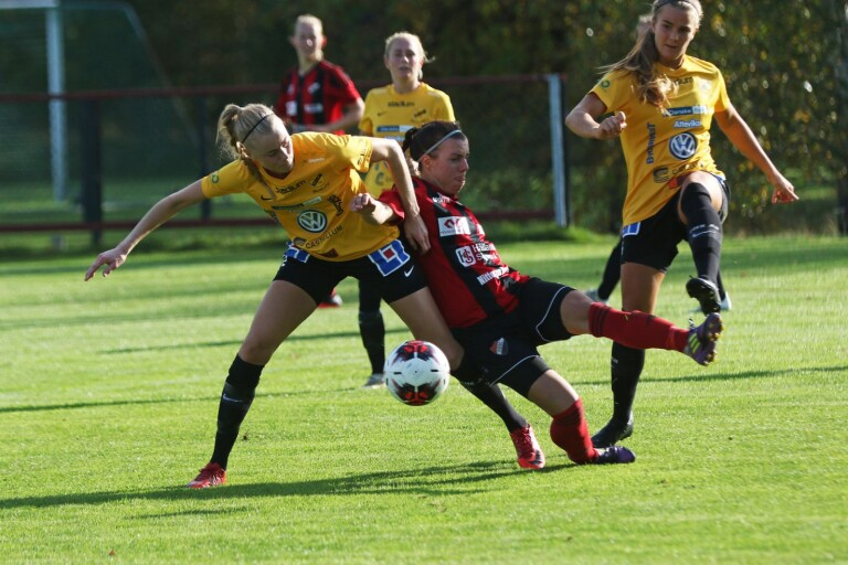 """Kämpainsats gav Nittorp en poäng mot serieledarna: """"Stabilt"""""""