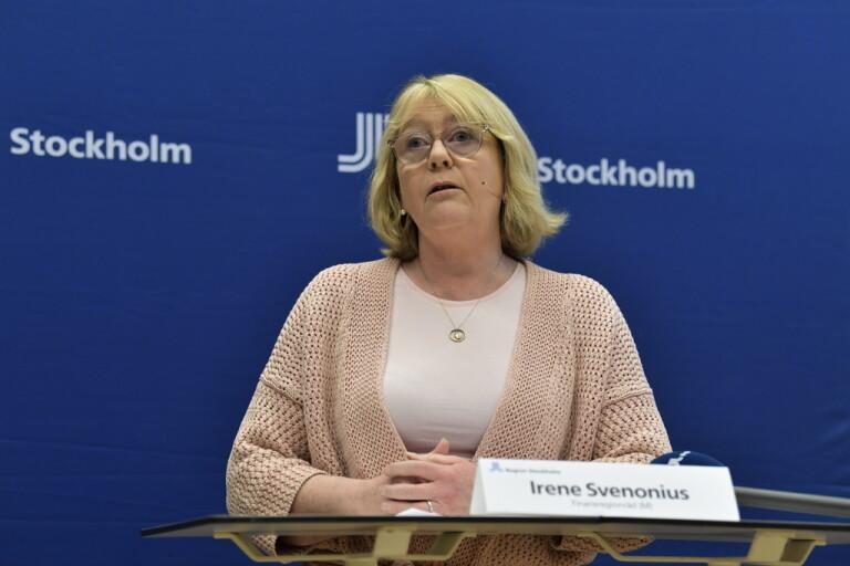 Fältsjukhuset i Älvsjö öppnas – 140 platser