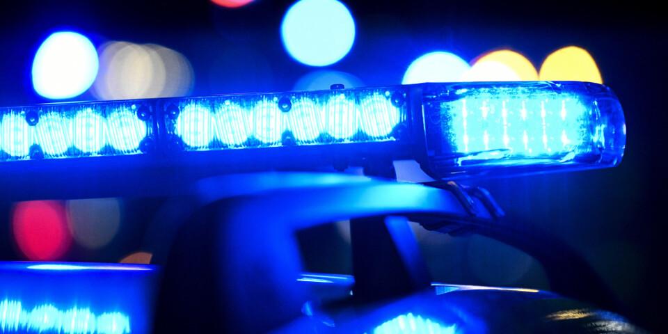 Tre män sitter häktade misstänkta för synnerligen grovt narkotikabrott efter rekordstort fynd av narkotika. Arkivbild.