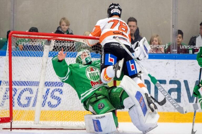 TV: Dyrköpt seger för KHK – Nilsson kan missa resten av säsongen