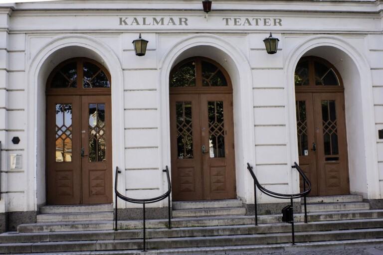 Livesänd showcasekonsert på Kalmar Teater