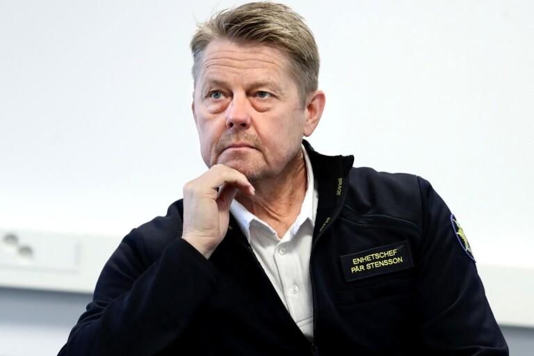 Operativ chef från Kalmar brandkår blir räddningschef i Kronoberg