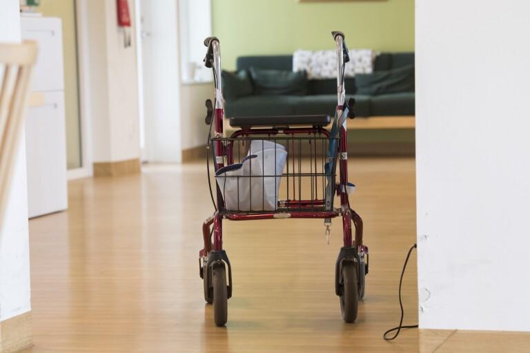 Spridning stoppad – få smittade på äldreboenden i Nybro