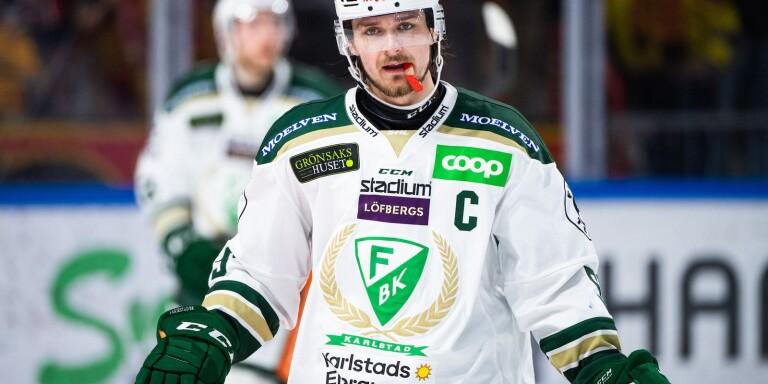 Officiellt: Trojaprodukten får lämna KHL-klubben