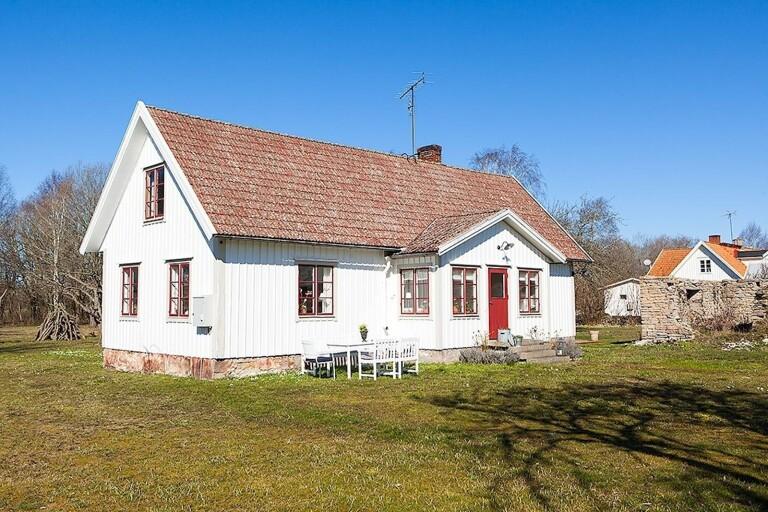 Här är den hetaste bostaden i länet – kostar 50 000 kronor