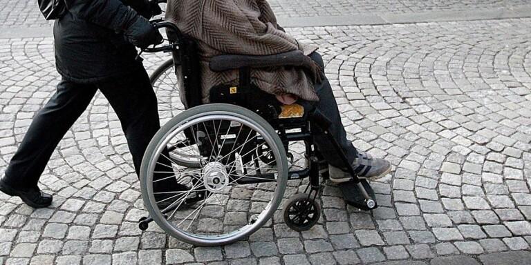 Privat hemtjänst kan införas nästa år i Oskarshamns kommun