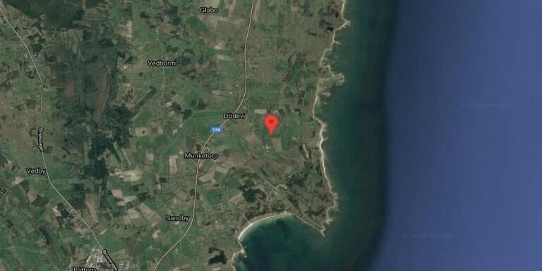 52 kvadratmeter stort hus i Löttorp sålt till nya ägare