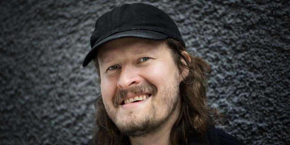 Daniel Norgren tilldelades pris för årets singer-songwriter på Manifestgalan. Arkivbild.