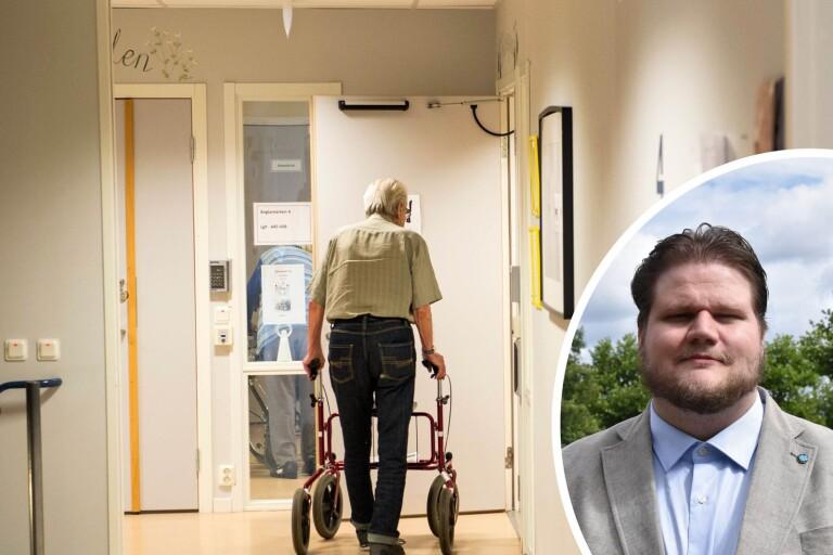 Äldreboendet får nytt snabbspår efter SD-agerandet