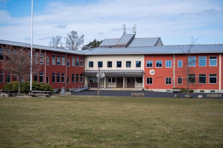 Utbildning: Högstadieskola byggs ut