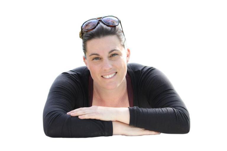 Karoline Sakoury Pettersson: Det blev ett mer jordnära wow