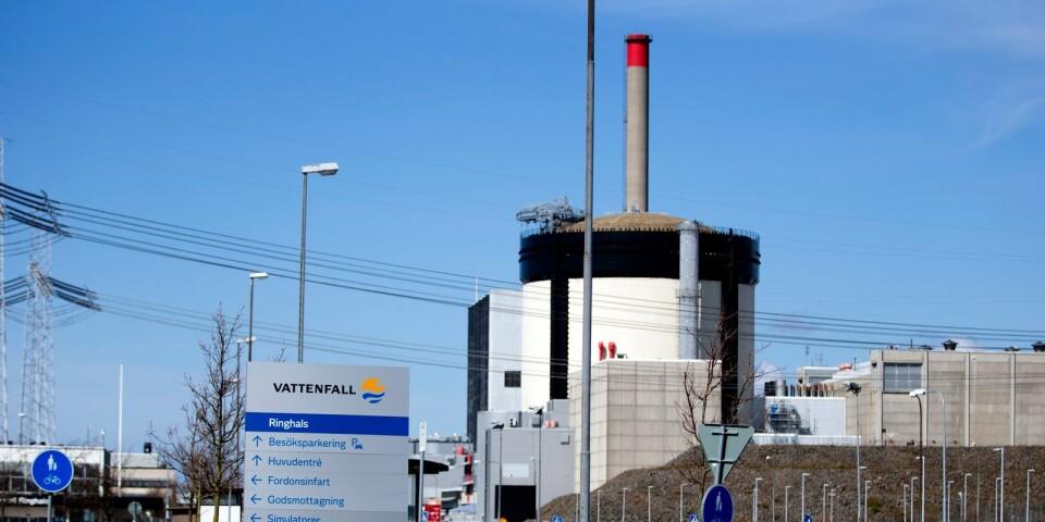 Kärnkraften är farlig. Satsa på förnybara energislag i stället.