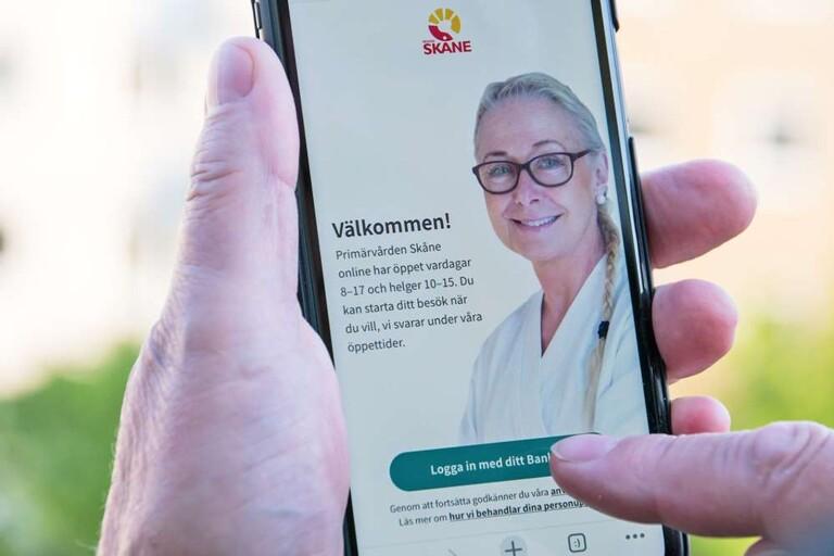Nya lösningar på rekordkort tid – digital vård tvingades fram när coronakrisen slog till