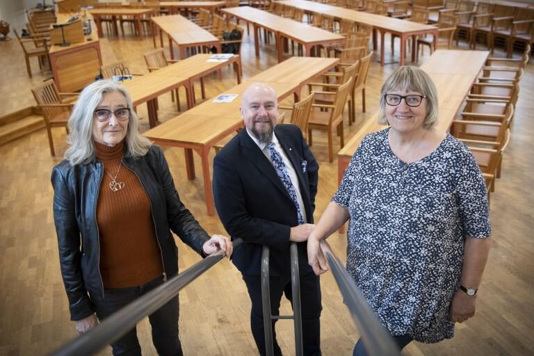 Det borgerliga hoppet i Karlshamn