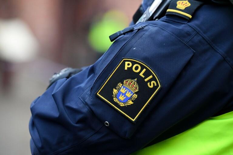 Narkotika: Två personer häktade misstänkta för grovt narkotikabrott och smuggling