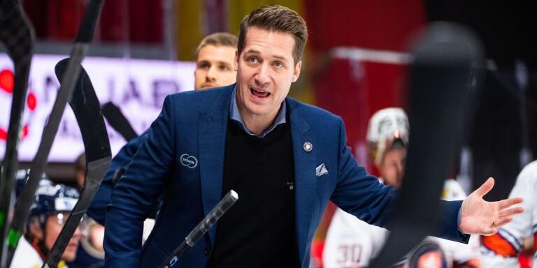 """Monsterschema väntar Växjö Lakers: """"Det är perfekt"""""""