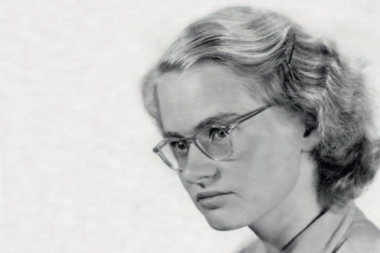 Anna Rydstedt – i text och bilder