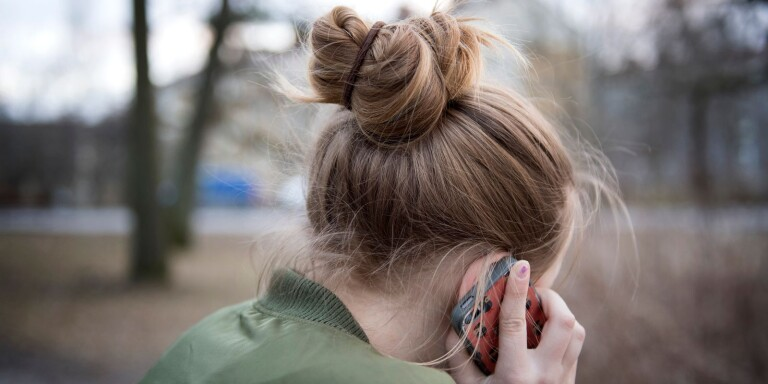 Larm om hedersvåld ökar till nationell stödtelefon