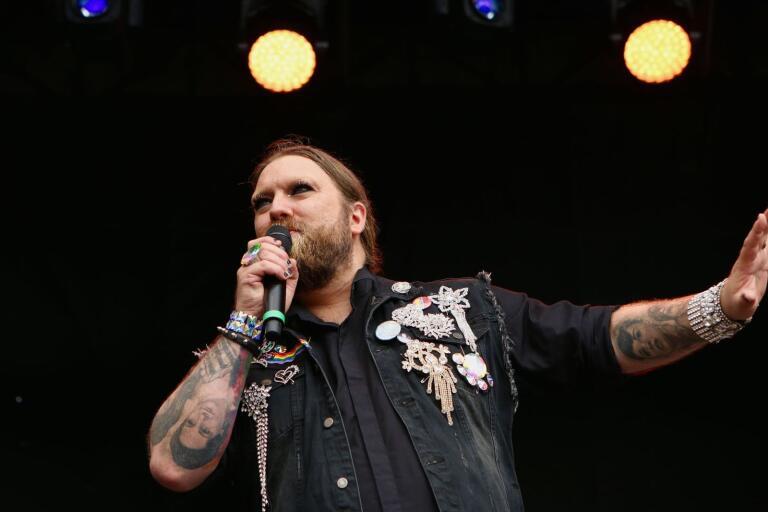 Konserten med Rickard Söderberg var en av årets höjdpunkter för BT:s recensent.