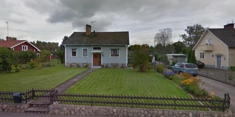 106 kvadratmeter stort hus i Moheda sålt för 1200000 kronor