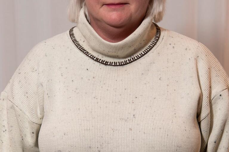 Annika Sjöstedt (S) väntas ersätta Sandra Danielsson som vice kommunalråd.