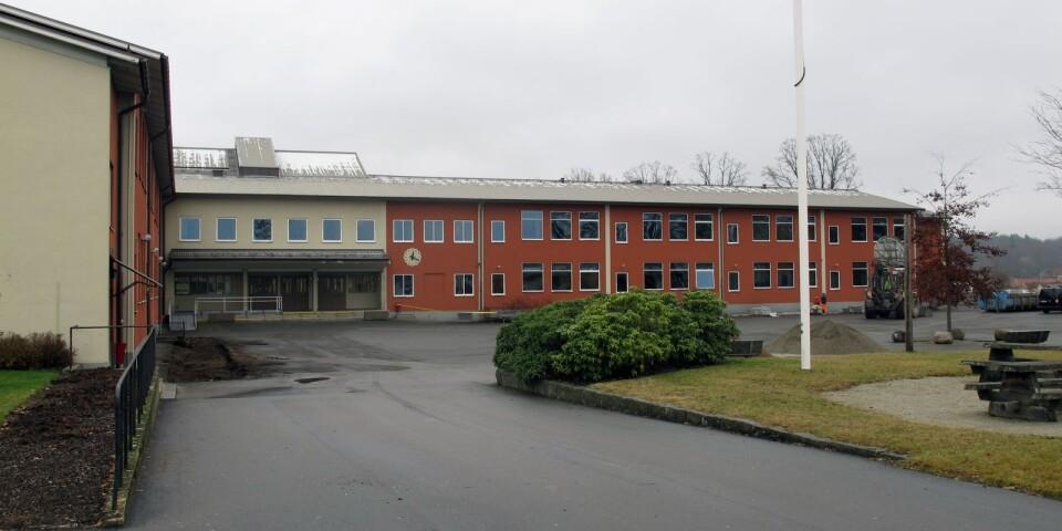 Högavångsskolan