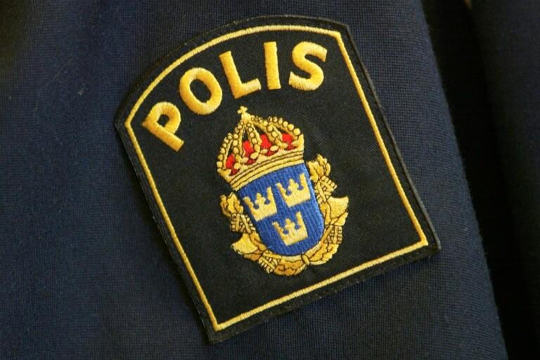 Växjö: Anmälde rån på Spetsamossen