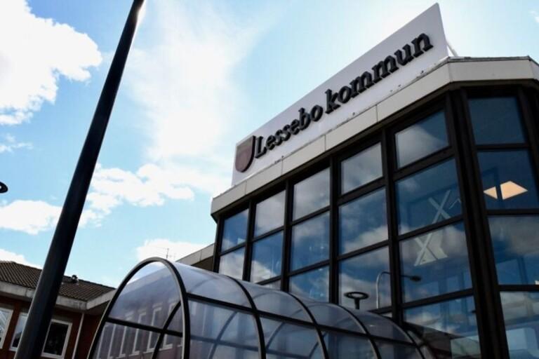 Nya byggplaner i Lessebo - fortsatt högt tryck säger samhällsbyggnadschefen