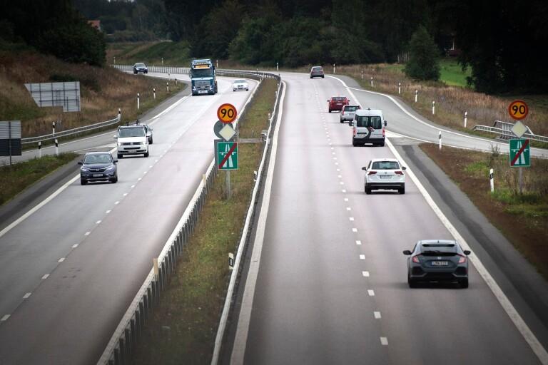 E22-bygget: Nytt försök att få egen avfart till Eko — kommunen backar upp