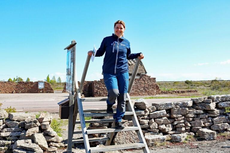 Världsarv rymmer många vandringsleder - Emma Rydnérs bästa tips