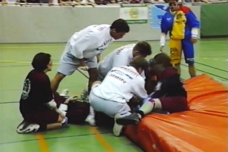 1993: Här ser du matcherna i skolrugbyn