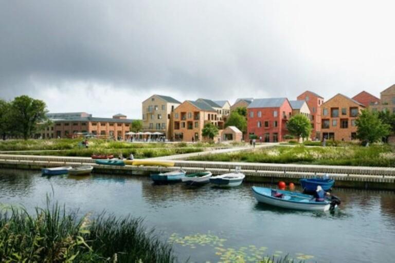 1 400 nya lägenheter på Söder
