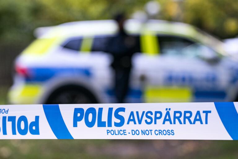 Bröder häktade för sprängdåd i Uppsala