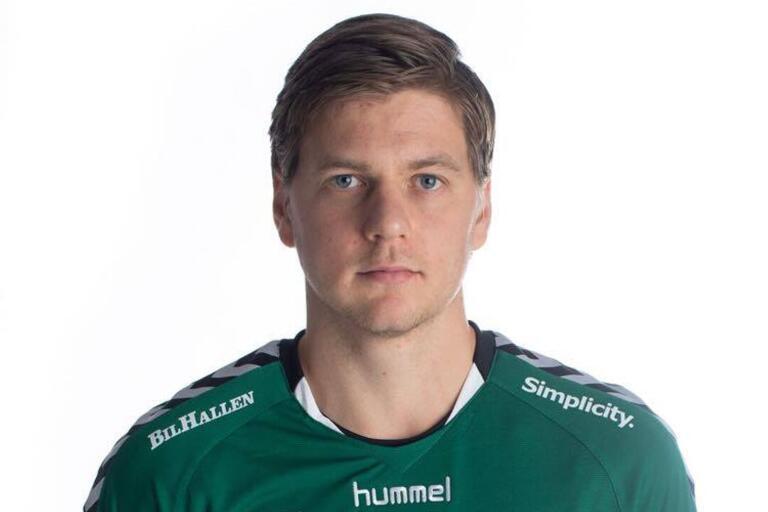 Jesper Sivertsson är klar för HIF Karlskrona.