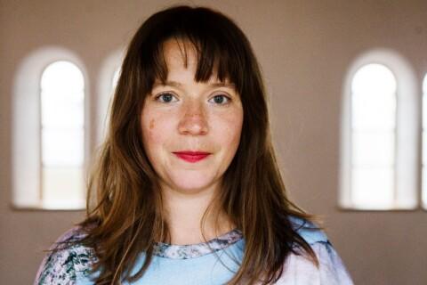 Rachel Tess får Cullberg-stipendiet