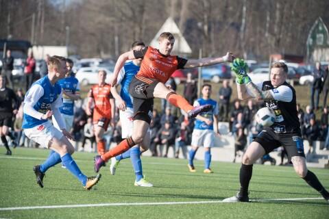 """Thomas Cedergren: """"Inget slår en fotbollspremiär!"""""""