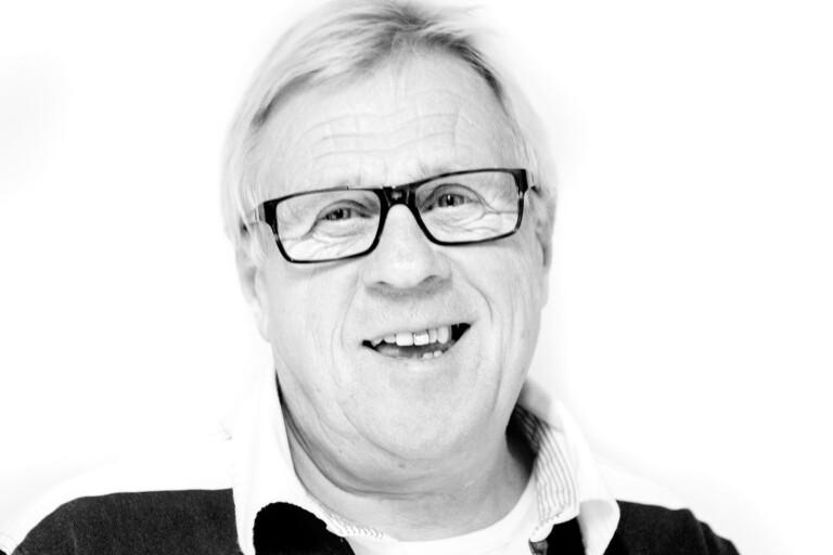 Kort om Rolf Bengtsson