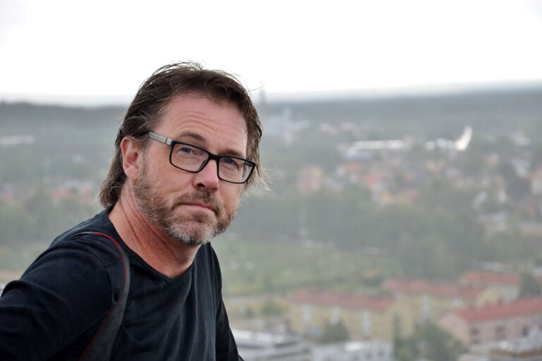 Anders Bergön tävlade i Svenska Mästerskapet i Fotografi