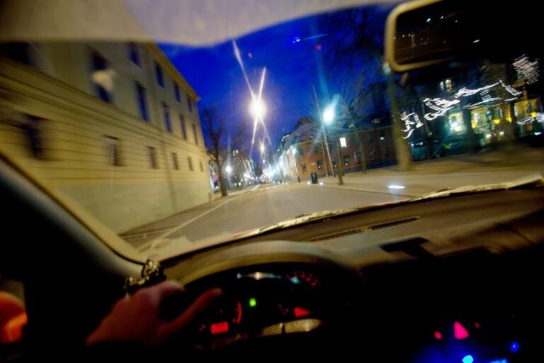 Kirkegatan i Oslo var tidigare känd för den prostitution som såldes här. Efter en lagändring för tio år sedan har situationen ändrats.