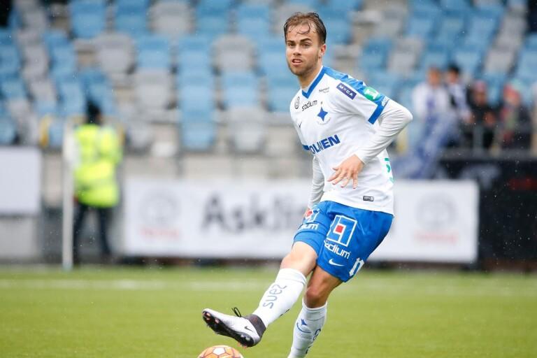 Blomqvist finns med på Mjällbylistan över tänkbara nyförvärv