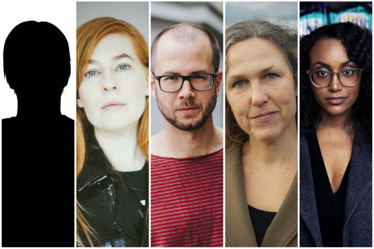 TV: Lär känna de nominerade till Borås Tidnings Debutantpris