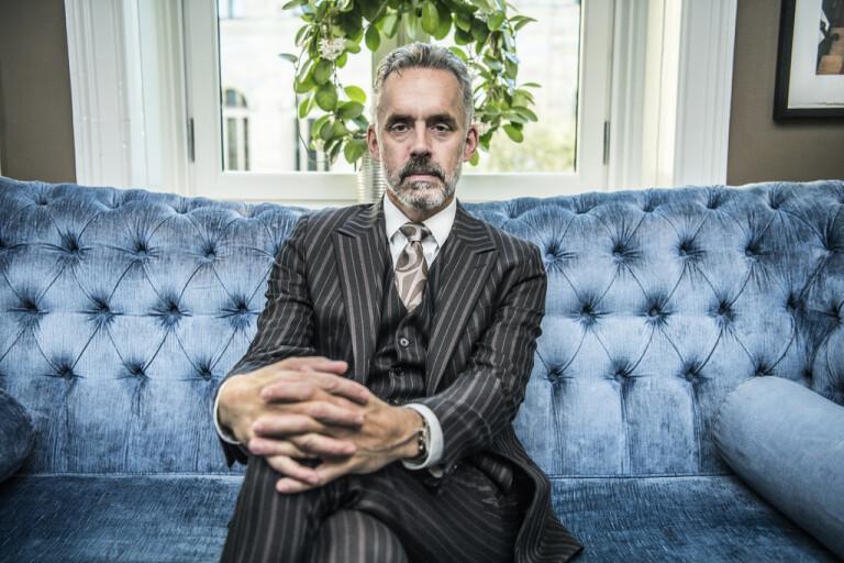 Jordan Peterson släpper fler livsregler