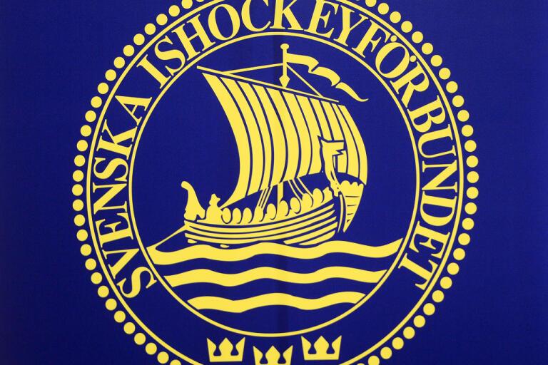 Svenska ishockeyförbundet korttidspermitterar sin personal. Arkivbild.